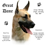 Great Dane History