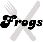 Frogs (fork and knife)