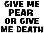 Give me Pear