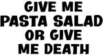 Give me Pasta Salad