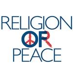 Religion Or Peace II