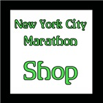 New York City Marathon Shop