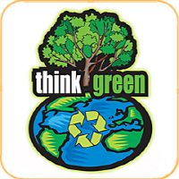 Think Green Planet