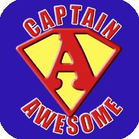 Captain Awesome 3