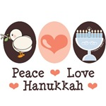 Jewish Holiday Hanukkah Gifts and Apparel