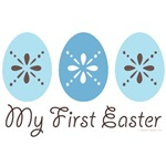 First Easter Baby Apparel, Clothes, Onesie Gifts