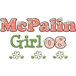 McPalin Girl 08 T shirt Buttons Baby Clothes