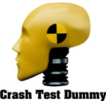 Crash Test Dummy