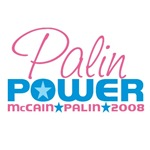 Sarah Palin Power