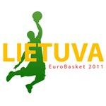 Eurobasket 2011 Dunker