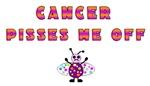 MEN & WOMEN'S  CANCER AWARENESS APPAREL