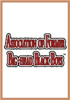 Assoc. of Former Big-Head Black Boys