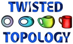 Twisted Topology