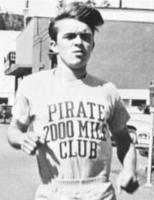 Pirate 2000 Mile Club