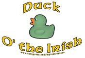 Duck o' the Irish