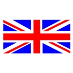 Union Flag of England
