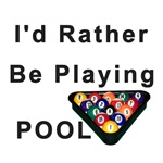 Rather Play Pool