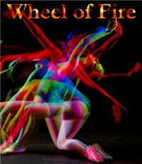 Wheel of Fire Dancer