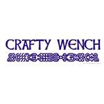 Crafty Wench Blue