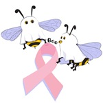 The Boobees Celebrate Breast Cancer Awareness