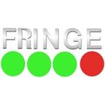 FRINGE: Green Green Green Red Circle/Light Pattern
