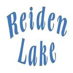 Fringe TV Show - Reiden Lake (blue)