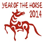 Year of the Horse 2014