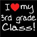 3rd Grade Class