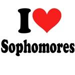 I Heart Sophomores