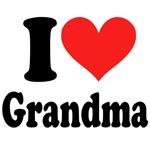 I Heart Grandma