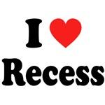I  Heart  Recess