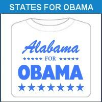 States For Obama