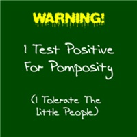 Test For Pomposity