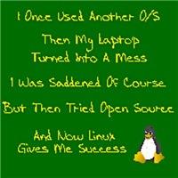 Linux Success