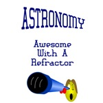 Awesome Refractor