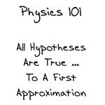 Physics Hypothesis