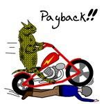 Payback Biker