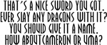 Nice Sword