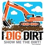 I Dig Dirt