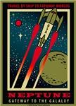Rocket to Neptune
