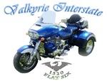 Interstate Trike