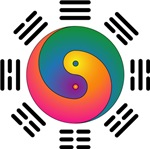 Spectral Yin-Yang