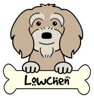 Lowchen Cartoon T-Shirts and Gifts