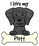 Plott Hound Cartoon