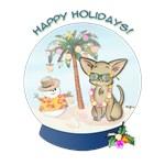 Chi Beach Christmas #3