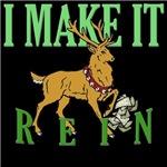 I make it REIN!