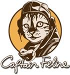CAPTAIN FELINE