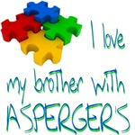 Asperger's brother