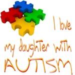 Autistic Daughter