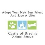 Castle of Dreams Logo